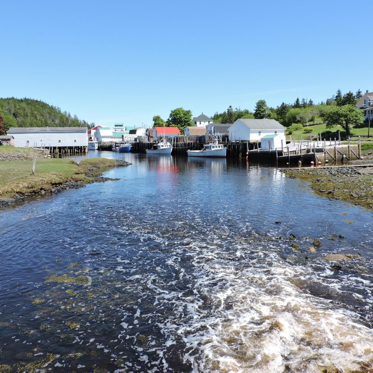 Little River, Nova Scotia